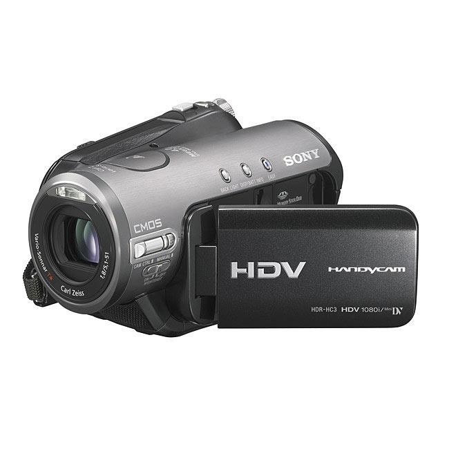 hdr hc3 rh maxmax com sony handycam hdr-hc5 manual Sony HDR- AS15