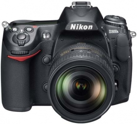 Nikon D300s Review Image