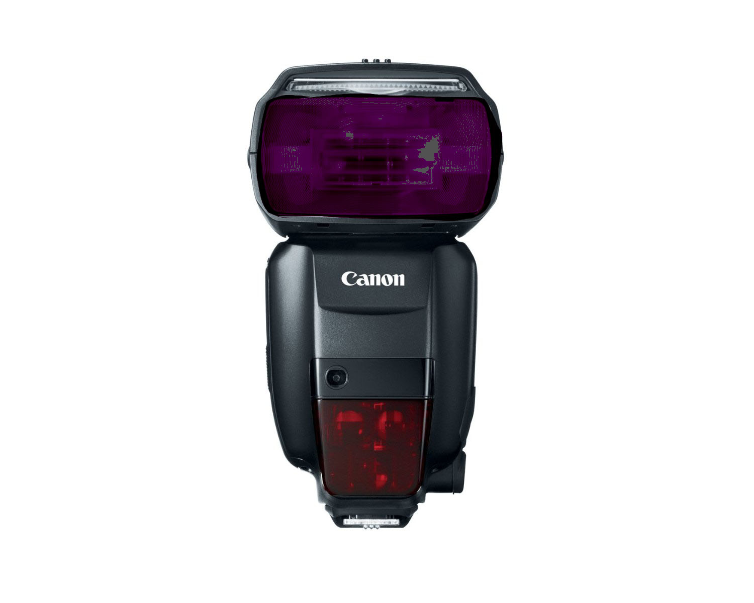 XNiteCanon580-UV: Canon 580EX-RT Electronic Flash Converted to Ultraviolet  UV-Only